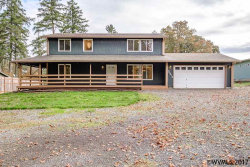 Photo of 30615 Bellfountain Rd, Corvallis, OR 97333-9525 (MLS # 726205)