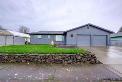 Photo of 4218 Clay Pl SE, Albany, OR 97322 (MLS # 727136)