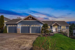 Photo of 591 Neabeack Hill Dr, Philomath, OR 97370-9418 (MLS # 727505)