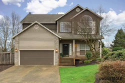 Photo of 580 NW Holly Ln, Sublimity, OR 97385-9823 (MLS # 728423)