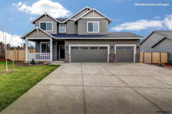 Photo of 310 SE Arbor St, Sublimity, OR 97385 (MLS # 728694)