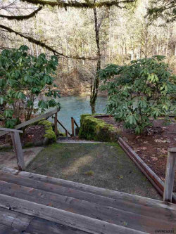 Photo of 25307 Taylor Park Rd SE, Lyons, OR 97358-9746 (MLS # 729112)