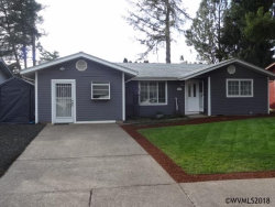 Photo of 175 Gentle E Av, Monmouth, OR 97361 (MLS # 729273)