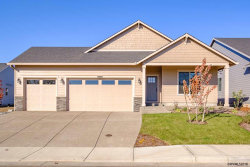 Photo of 9919 Willamette (Lot #3) St, Aumsville, OR 97325 (MLS # 729448)