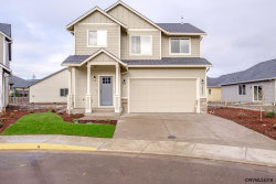 Photo of 381 Makayla (Lot #5) St, Aumsville, OR 97325 (MLS # 729451)