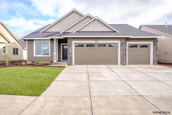 Photo of 9935 Elk (Lot #28) St, Aumsville, OR 97325 (MLS # 729493)