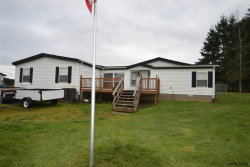 Photo of 12750 South Kings Valley Hwy, Monmouth, OR 97361 (MLS # 729976)