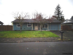 Photo of 542 Heffley St S, Monmouth, OR 97361 (MLS # 730600)