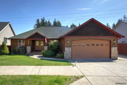 Photo of 2663 Oak Ridge St NW, Albany, OR 97321 (MLS # 730644)