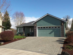 Photo of 807 Ashley Ct N, Monmouth, OR 97361 (MLS # 730983)