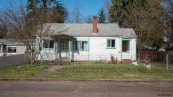 Photo of 1334 Hawthorne St, Sweet Home, OR 97386 (MLS # 730989)