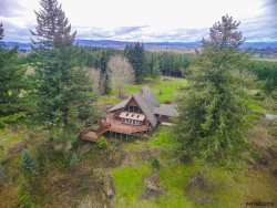 Photo of 12550 Anderson Rd, Independence, OR 97351 (MLS # 731377)