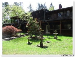 Photo of 15840 Airlie Rd, Monmouth, OR 97361-9593 (MLS # 731777)