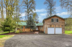 Photo of 17535 South Abiqua Rd NE, Silverton, OR 97381 (MLS # 731915)
