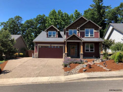 Photo of 575 NW Kersey Dr, Dallas, OR 97338 (MLS # 731966)