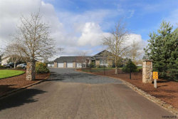 Photo of 12027 Sublimity Rd SE, Sublimity, OR 97385 (MLS # 731982)