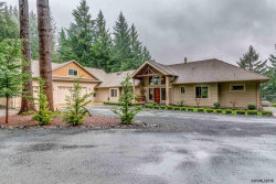 Photo of 2507 Reuben Boise Rd, Dallas, OR 97338 (MLS # 732013)