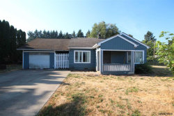 Photo of 268 High St, Jefferson, OR 97352-9412 (MLS # 732044)