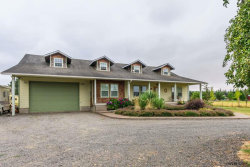Photo of 36956 Gore Dr, Lebanon, OR 97355 (MLS # 732110)
