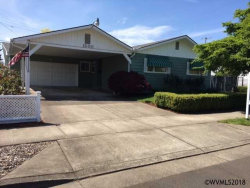 Photo of 1500 Hill St SE, Albany, OR 97322-6714 (MLS # 732239)