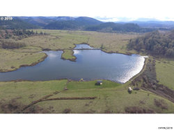 Photo of 24400 NW Maxfield Creek Rd, Philomath, OR 97355 (MLS # 733342)