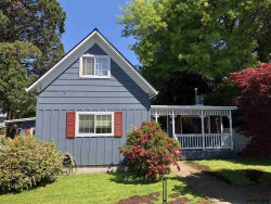 Photo of 290 Main St W, Monmouth, OR 97361-2023 (MLS # 733344)