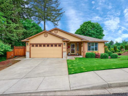 Photo of 7011 Solarian Dr, Turner, OR 97392 (MLS # 733498)