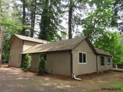 Photo of 22986 North Fork Rd SE, Lyons, OR 97358 (MLS # 734260)