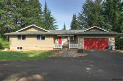 Photo of 16771 W Ellendale Rd, Dallas, OR 97338 (MLS # 734626)