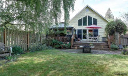 Photo of 332 Mill St, Silverton, OR 97381 (MLS # 734725)