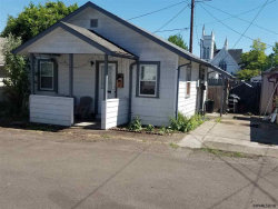 Photo of 318 Washington St SW, Albany, OR 97321 (MLS # 734884)