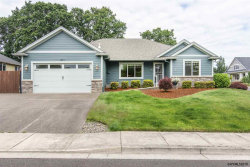 Photo of 671 NW Heath St, Dallas, OR 97338 (MLS # 734907)