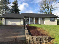 Photo of 6995 Aumsville Hwy SE, Salem, OR 97317-9119 (MLS # 735029)