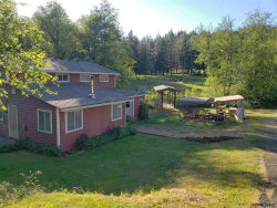 Photo of 18445 Oakdale Rd, Dallas, OR 97338 (MLS # 735065)