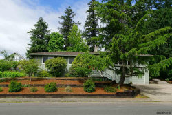 Photo of 450 Walnut Dr S, Monmouth, OR 97361 (MLS # 735144)