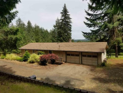 Photo of 3330 Barnhart Rd, Dallas, OR 97338 (MLS # 735166)