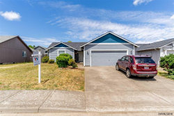Photo of 222 NW Bonanza St, Dallas, OR 97338 (MLS # 735177)
