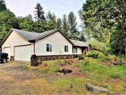 Photo of 14895 Old Mehama Rd SE, Stayton, OR 97383 (MLS # 735254)