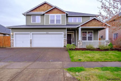 Photo of 4142 Elk Run Dr SW, Albany, OR 97321-5158 (MLS # 735274)