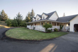 Photo of 13930 McCaleb Rd, Monmouth, OR 97361 (MLS # 736048)