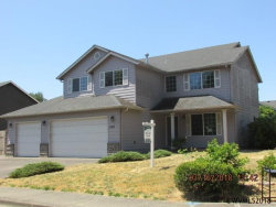 Photo of 860 Catron St N, Monmouth, OR 97361 (MLS # 736453)