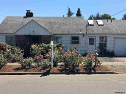 Photo of 255 Clay St E, Monmouth, OR 97361 (MLS # 736457)