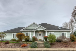 Photo of 395 Park Pl S, Monmouth, OR 97361 (MLS # 737117)