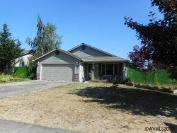 Photo of 467 Cemetery Hill Rd SE, Jefferson, OR 97352 (MLS # 737265)