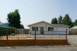 Photo of 640 Del Mar Dr, Aumsville, OR 97325 (MLS # 737306)