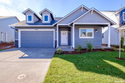 Photo of 9950 Fox (Lot #33) St, Aumsville, OR 97325 (MLS # 737438)