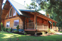 Photo of 10526 Steinkamp Rd SE, Aumsville, OR 97325 (MLS # 737465)