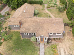 Photo of 1945 West Hills Rd, Philomath, OR 97370 (MLS # 737616)