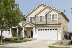 Photo of 679 Morning Glory Dr, Independence, OR 97351 (MLS # 737887)