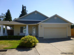Photo of 4736 Paulette St NE, Keizer, OR 97303 (MLS # 737902)